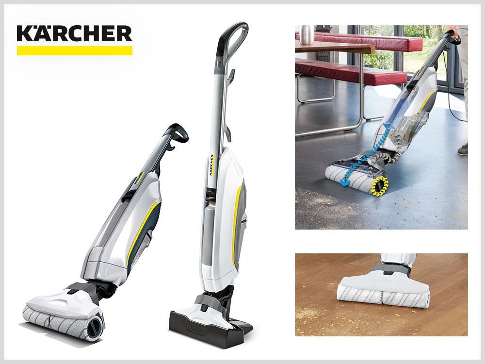 Kärcher FC 5 Premium