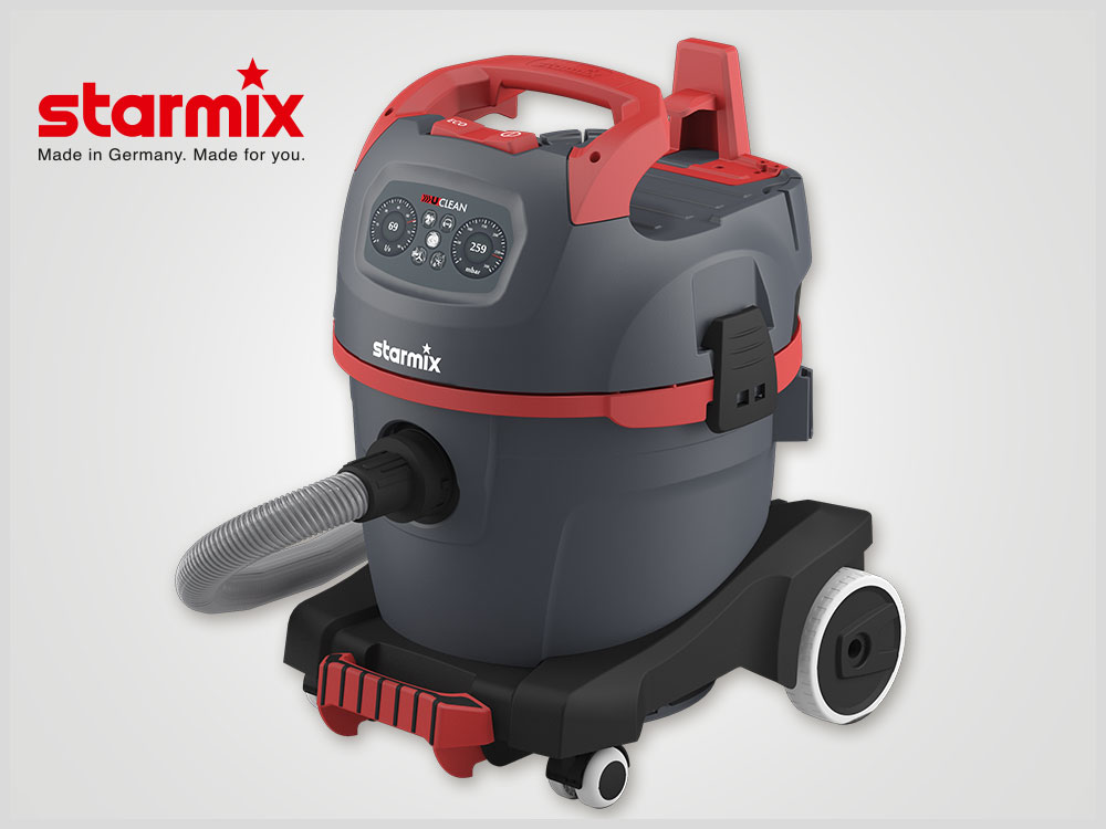 starmix uClean LD-1420 HMT