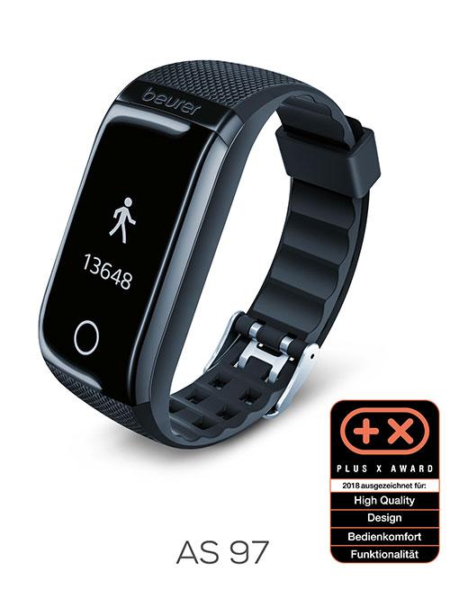 Aktivitätssensor AS 97 Pulse Bluetooth®