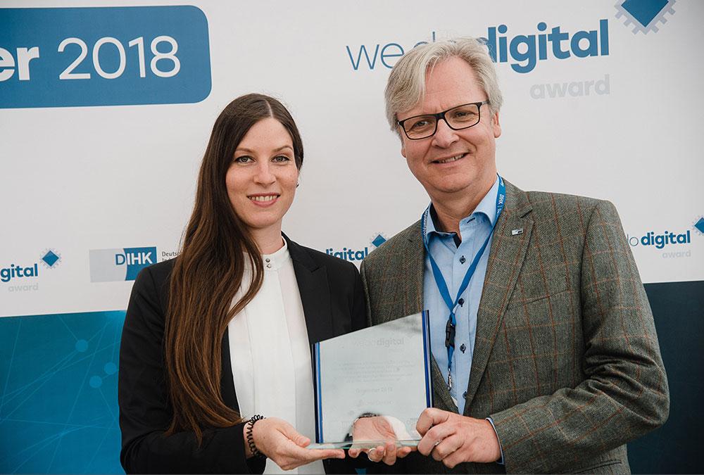 Beurer schreibt digitale Erfolgsgeschichte