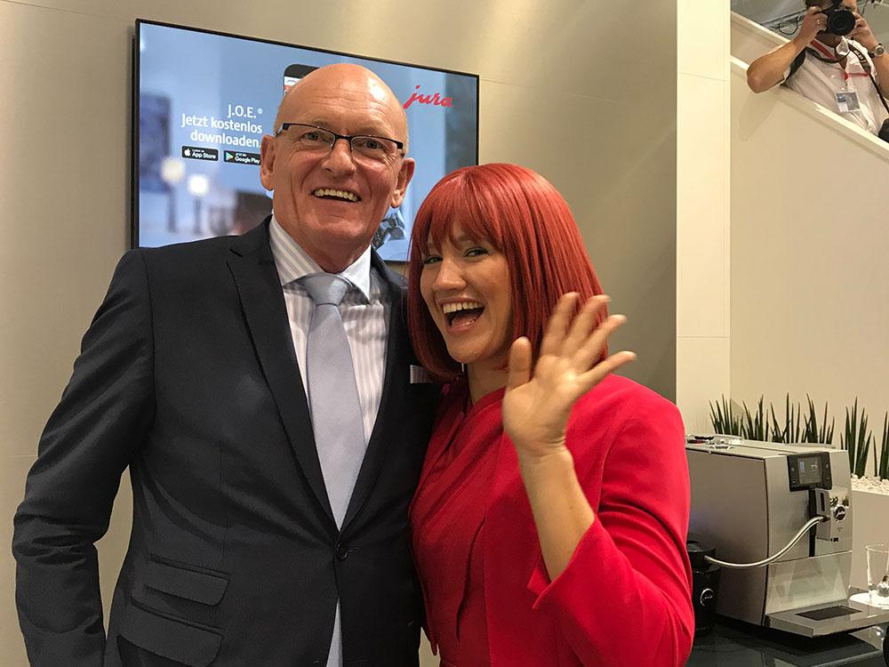 ProBusiness auf der IFA 2018: Wir freuen uns auf ein Wiedersehen in 2019!