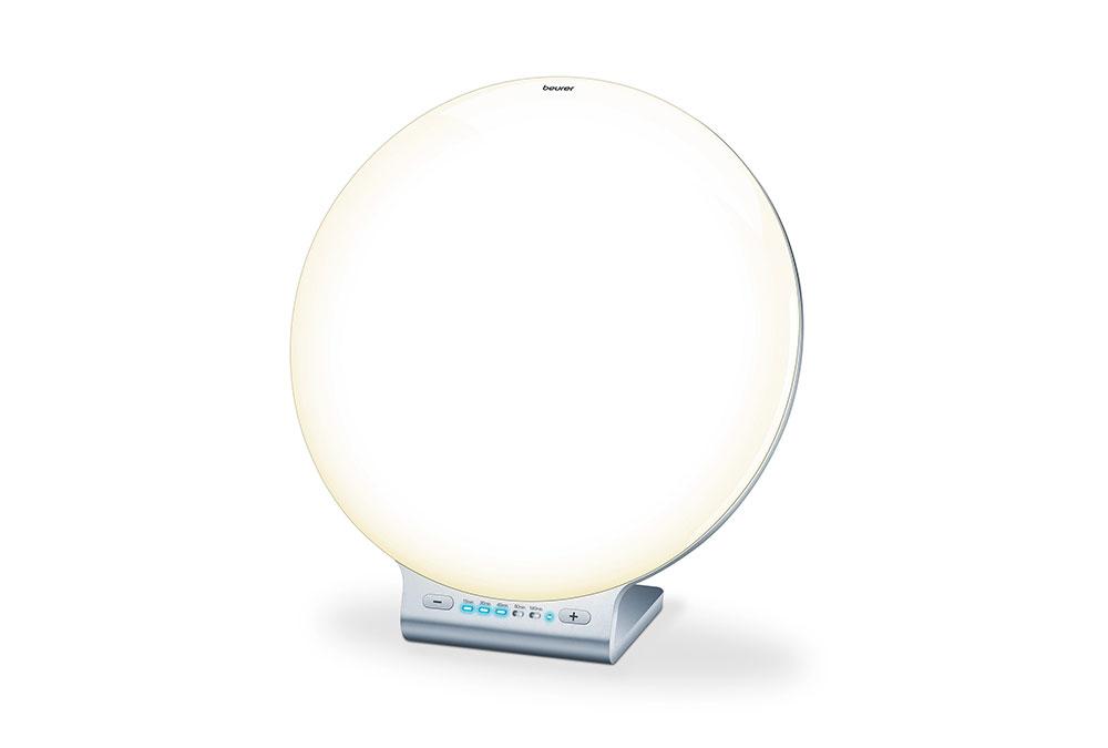 Beurer Tageslichtlampe TL 100: Mehr Wohlbefinden durch die Extraportion Tageslicht