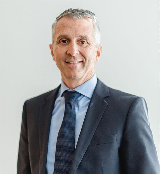 100 Jahre Beurer: Marco Bühler, Geschäftsführer