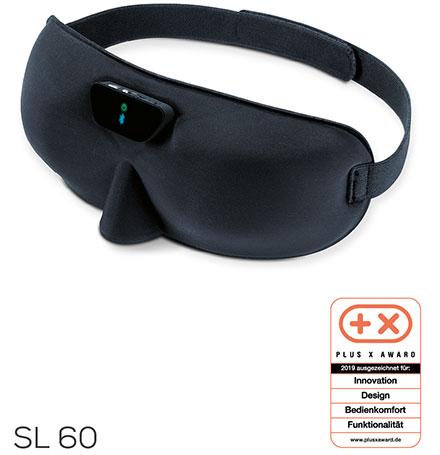 """Beurer Schnarchmaske SL 60 – """"Innovation, Design, Bedienkomfort und Funktionalität"""""""