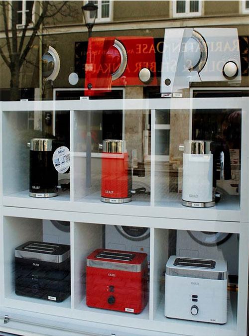 Platz 3: Elektro Weiherer GmbH aus Mainburg