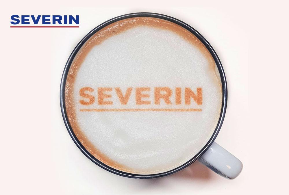 SEVERIN sucht die Schaumschläger der IFA 2019!