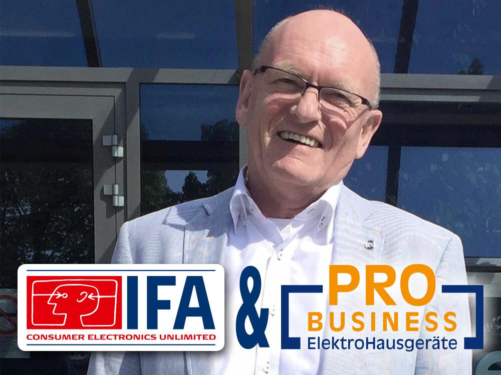 Die ProBusiness IFA-Bilanz: Starker Impulsgeber für den Handel