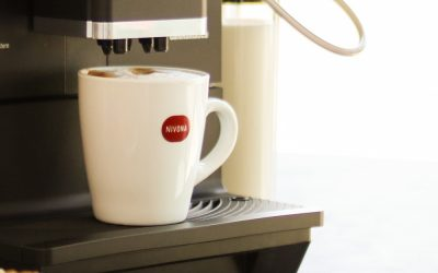 State of the art coffee making: Die neue 9er-Baureihe von NIVONA