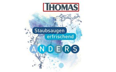 """Plus X Award: THOMAS als """"Deutsche Traditionsmarke"""" ausgezeichnet"""