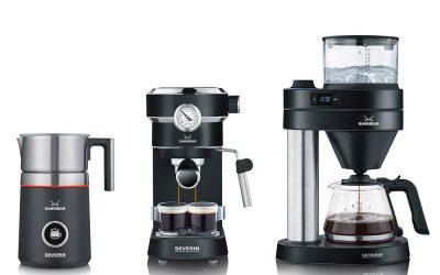 SEVERIN präsentiert die Sansibar Limited Edition