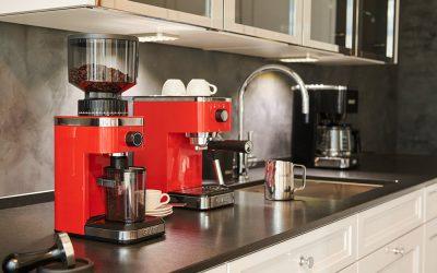 Aromatherapie für Kaffee-Liebhaber