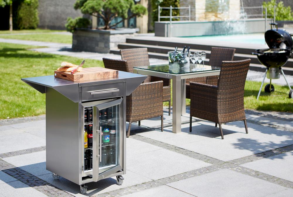 Themenspecial: CASO Barbecue und Outdoor Produkte