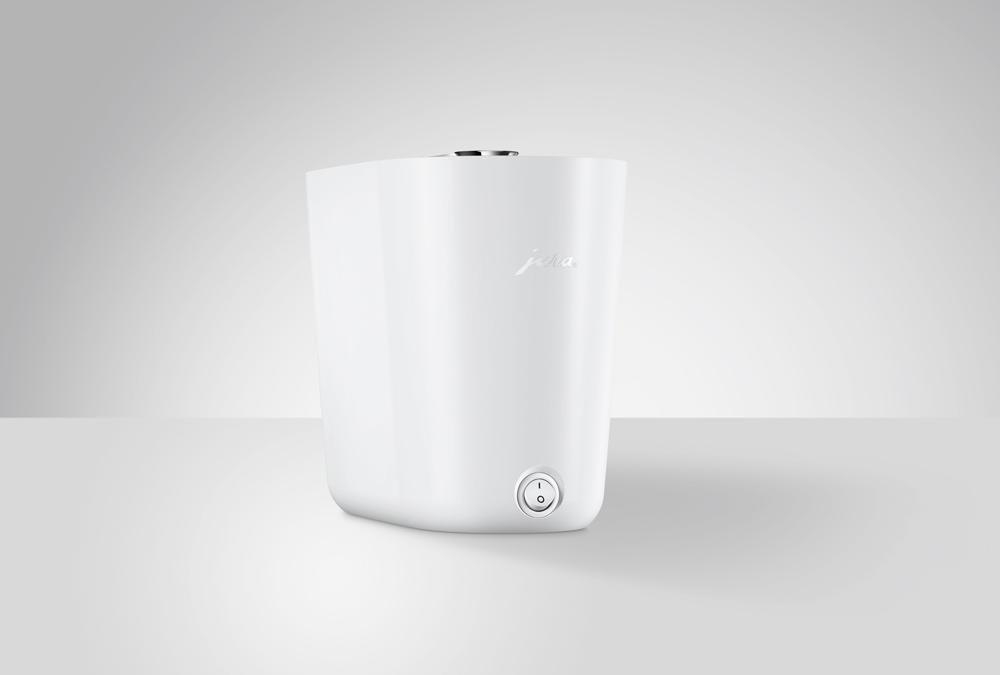 Neuer JURA Tassenwärmer S sorgt mit Stil für optimale Temperatur