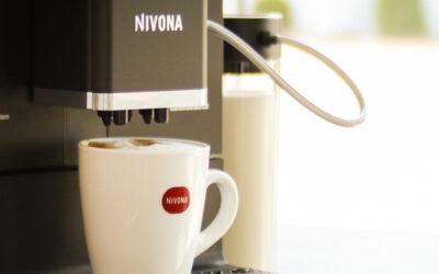 State of the art coffee making: Die neue 9er-Baureihe von NIVONA