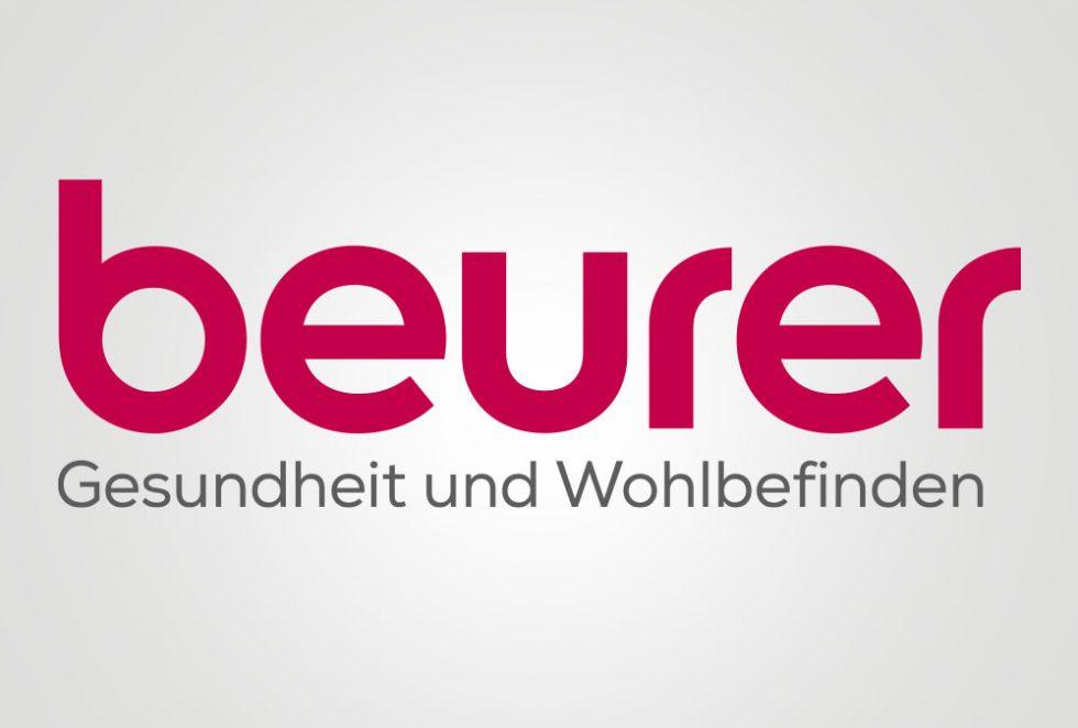 DIE WELT kürt Beurer zum Service-Champion 2019