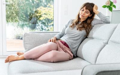 Linderung von Menstruationsbeschwerden – mit dem EM 50 Menstrual Relax