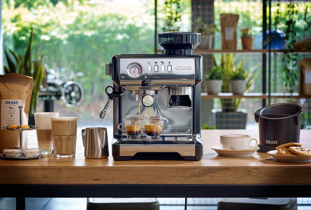 Das Kaffeekränzchen des 21. Jahrhunderts – die neue deutsche Kaffeekultur