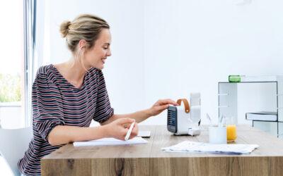 Beurer Ventilatoren: Die frische Brise für zu Hause, im Büro und unterwegs