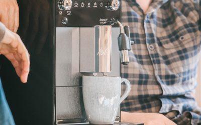 Melitta® Avanza® – der kompakte Weg zur vielfältigen Kaffeespezialität