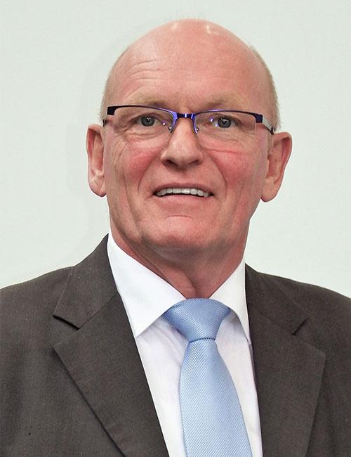 Berthold Niehoff