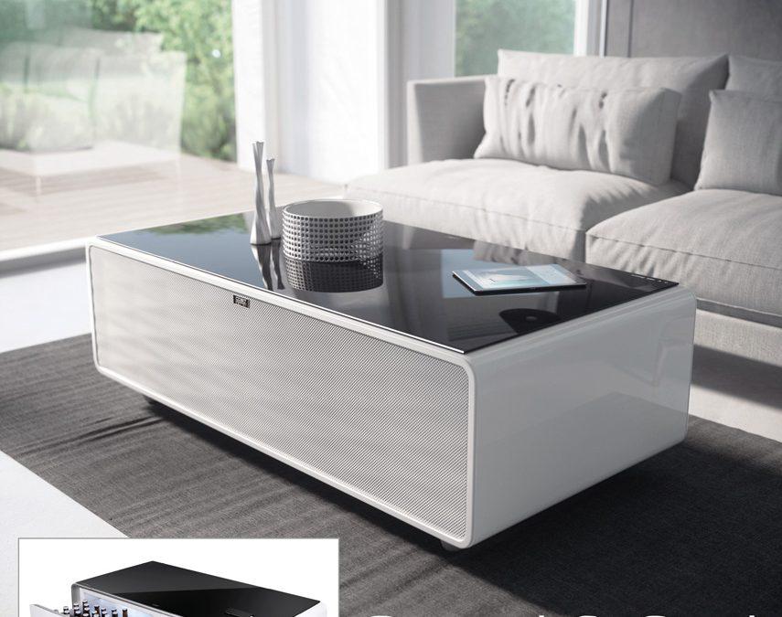 Die perfekte Design-Kombination für das Wohnzimmer
