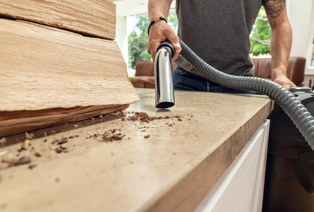 Schmutzige Arbeit – sauber gelöst