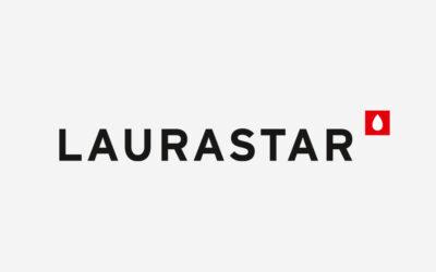Laurastar erhält einen Plus X Award für höchste Kundenzufriedenheit auf dem deutschen Markt in 2021
