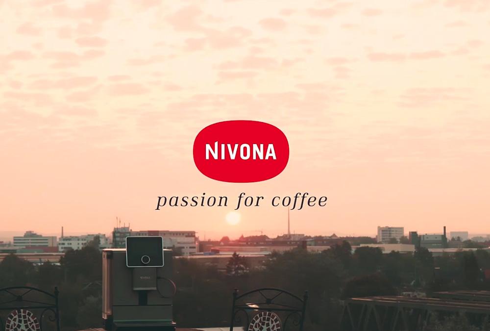 Der neue NIVONA-Song: »Kaffee für den Kopf«