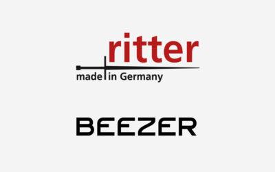 ritterwerk beteiligt sich am Start-Up BEEZER Technologies im Bereich der Flaschenkühlung